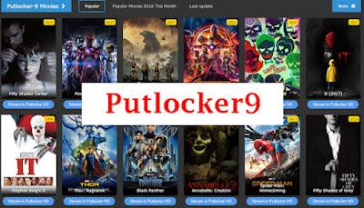 Putlocker9- Bollywood HD Movies Download from Putlocker9