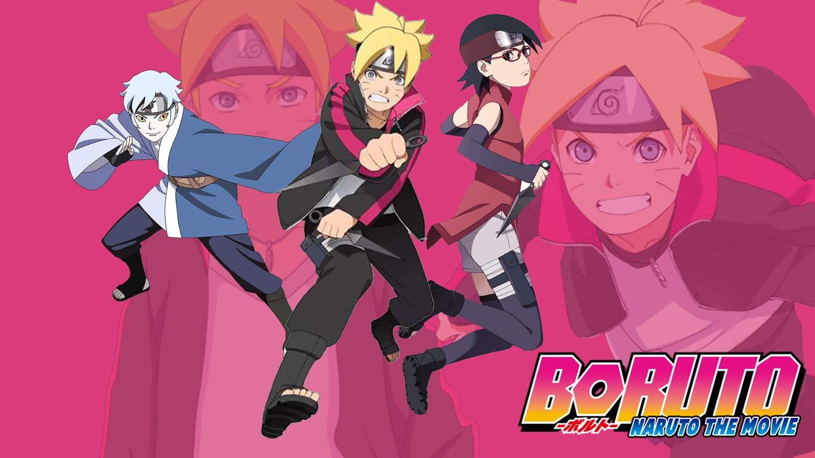 Beautiful Wallpaper Naruto Boruto - boruto-walpaper-mitsuki-sarada  Best Photo Reference_383514.jpg