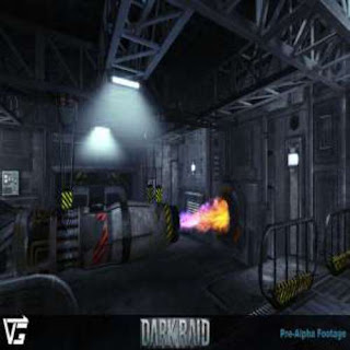 Download Dark Raid Game For PC