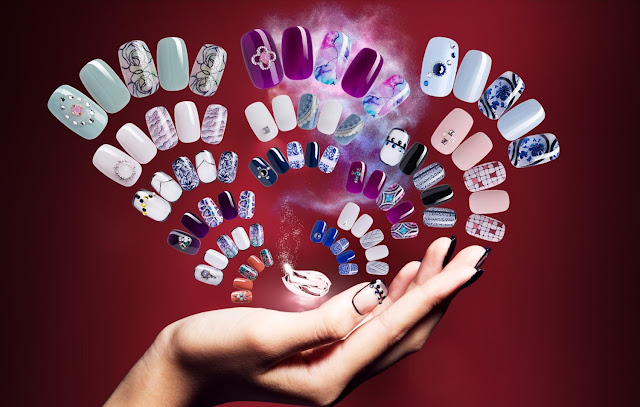 Nadrukuj na paznokciach, co chcesz! Recenzja drukarki do paznokci O'2Nails V11