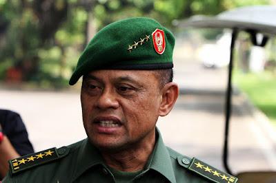 Panglima TNI Bentuk Tim Investigasi untuk Selidiki Keterlibatan TNI dalam Jaringan Narkoba Freddy