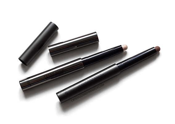 Burberry Fresh Glow Face Contour Pens Review Swatches Photos