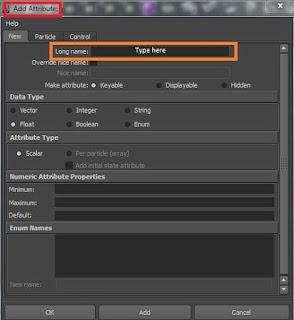 Curve controls, add attribute, rigging in Maya