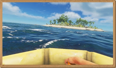Stranded Deep Free Download PC Games