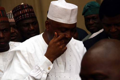 CCT Trial: Federal Government Appeals Saraki's Acquittal Of False Assets Declaration