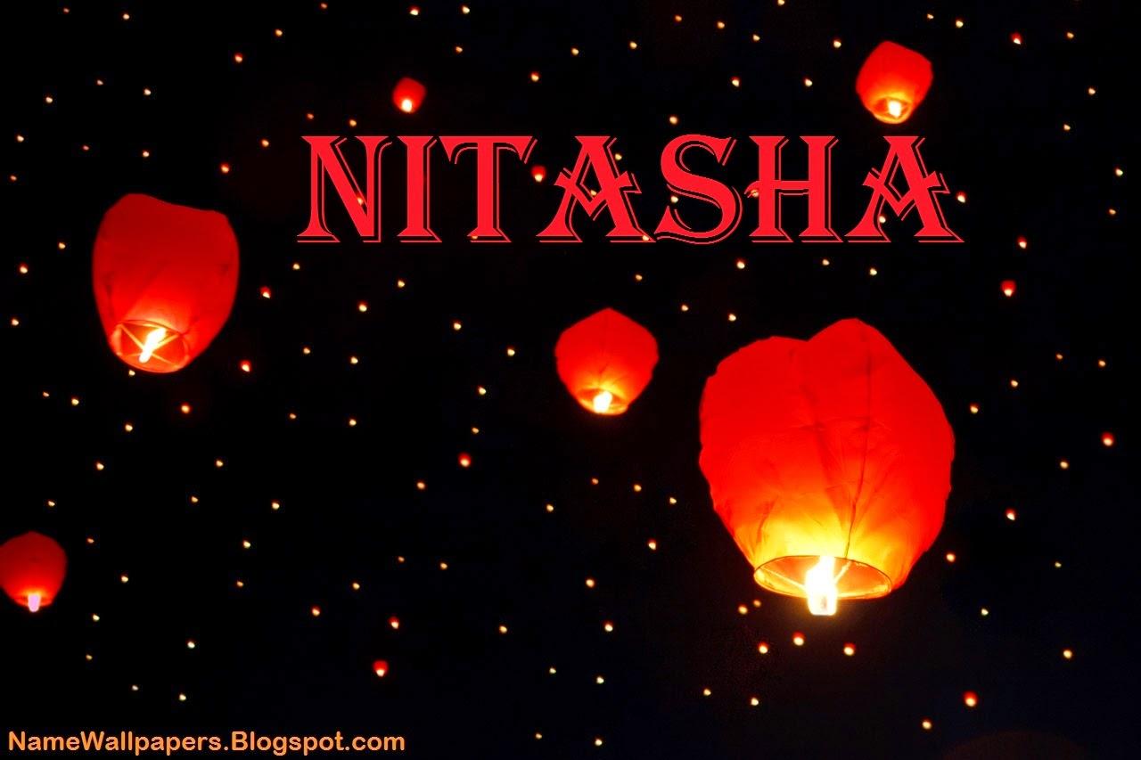 nitasha name