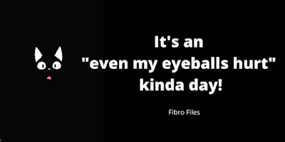 Fibromyalgia humor