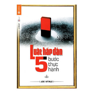 Luật Hấp Dẫn - 5 Bước Thực Hành (Tái Bản) ebook PDF EPUB AWZ3 PRC MOBI