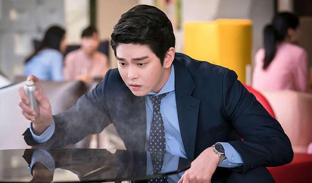 Penyakit Unik dalam Drama Korea