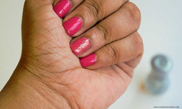 Essence Gel Nail Polish in Lucky