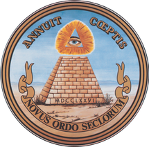 Illuminati, sociedades secretas, histórias, curiosidades