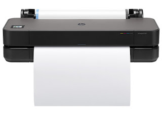 HP DesignJet T230 Driver Downloads, Review And Price