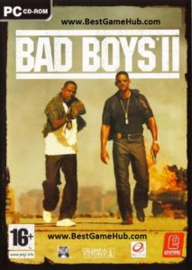 Bad Boys II PC Game Free Download - bestgamehub.com