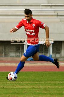 Miguel Real Aranjuez Fútbol