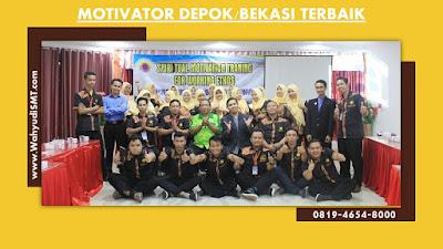 Motivator Perusahaan DEPOK/BEKASI Terbaik, Motivator Perusahaan Kota DEPOK/BEKASI Terbaik, Motivator Perusahaan Di DEPOK/BEKASI Terbaik, Jasa Motivator Perusahaan DEPOK/BEKASI Terbaik, Pembicara Motivator Perusahaan DEPOK/BEKASI Terbaik, Training Motivator Perusahaan DEPOK/BEKASI Terbaik, Motivator Terkenal Perusahaan DEPOK/BEKASI Terbaik, Motivator Keren Perusahaan DEPOK/BEKASI Terbaik, Sekolah Motivator Di DEPOK/BEKASI Terbaik, Daftar Motivator Perusahaan Di DEPOK/BEKASI Terbaik, Nama Motivator  Perusahaan Di kota DEPOK/BEKASI Tetbaik, Seminar Motivasi Perusahaan DEPOK/BEKASI Terbaik