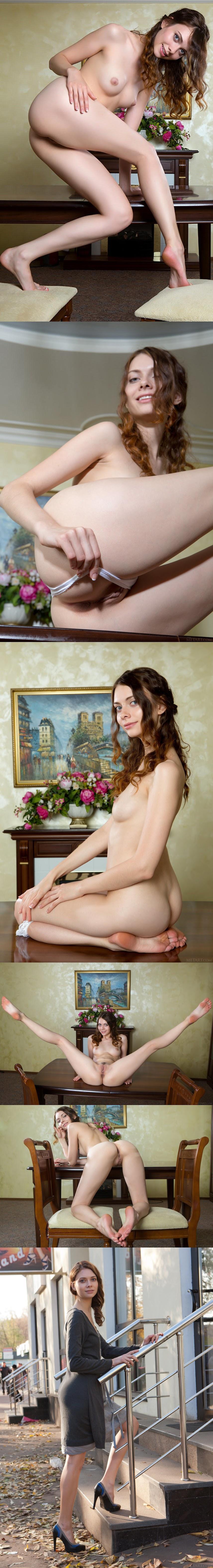 met-art  - 2014-04-04 malinda a - bideruta  x109  2883x4324 sexy girls image jav
