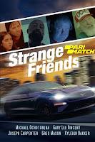 Strange Friends 2021 Dual Audio Hindi [Fan Dubbed] 720p HDRip