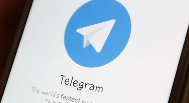 Begini Cara Keluar Dari Grup di Telegram Yang Sangat Mengganggu