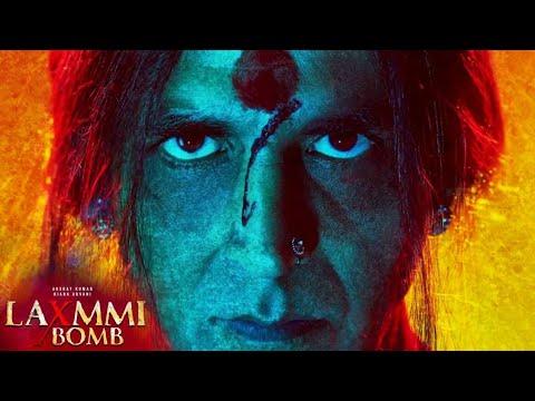 Filmyzilla Direct Download Laxmi Bomb full Movie (480p)
