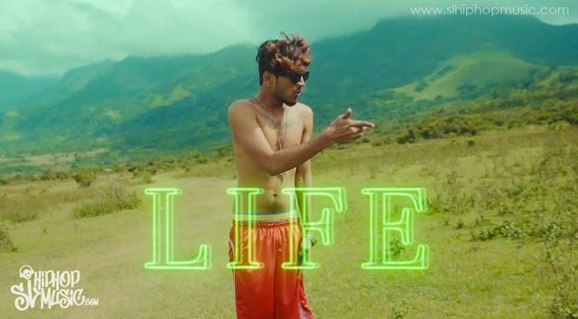 Wild Skatey - LIFE ft. Lil Enza & BEE (Dir. By Nick Leoz)