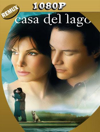 La casa del lago (2006) REMUX 1080p Latino [GoogleDrive] [tomyly]