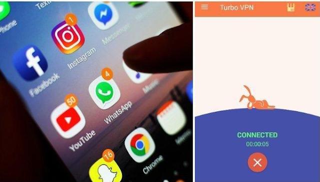 Pakai VPN Saat WhatsApp di Batasi Pemerintah