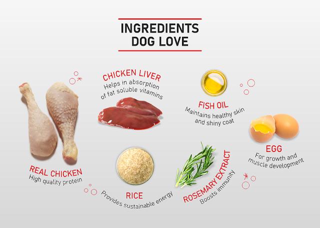 Food Sample For Dog/Cat