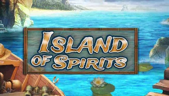 Island of Spirits