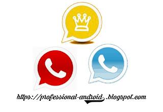 تحميل جميع نسخ واتساب بلس 2020 whatsapp plus اخر اصدار 2020 .