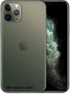 سعر ومواصفات الاقوى من شركة ابلiPhone 11 Pro ، المميزات ، العيوب