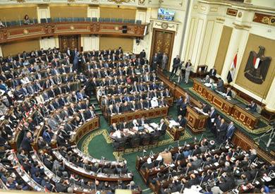 عاجل : مجلس النواب يمد فترة التصالح على مخالفات البناء ٦ أشهر أخرى