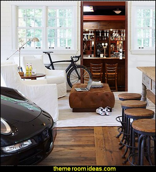 man cave ideas-decorate the man cave man cave sports fan man cave car fan home bar man cave