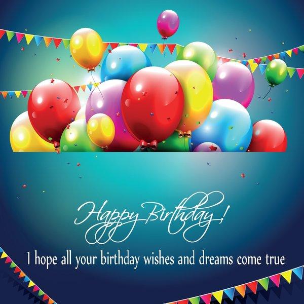 Happy Birthday Pics And Quotes