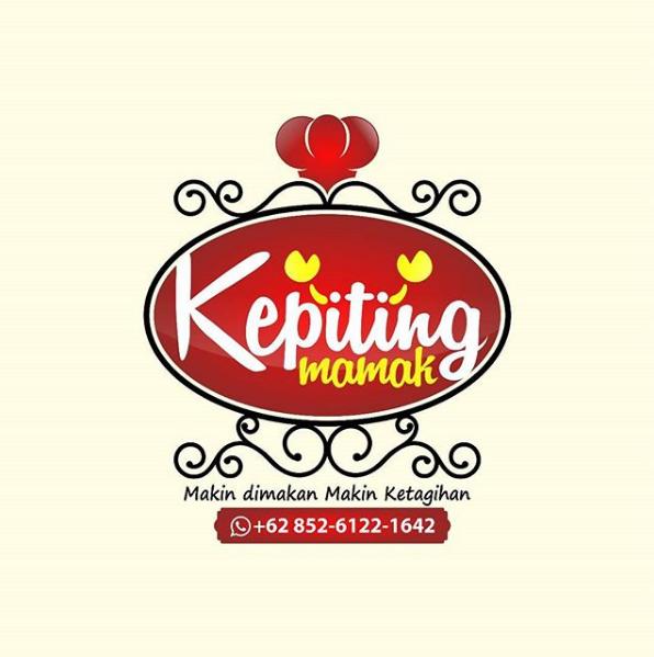 Cari Kepiting Siap Makan di Medan? Kepiting Mamak, Langsung HAUP!!