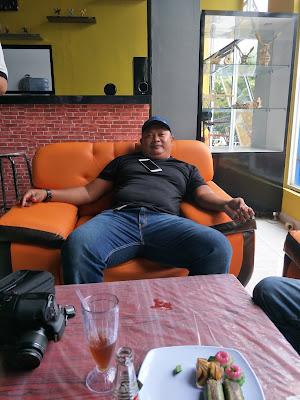 Hadir Di Stabat City,9 CafeBar Tempat Tongkrongan Jaman Now