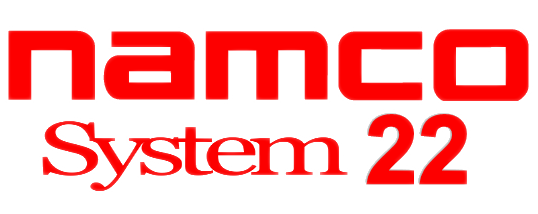 16IN1 NAMCO SYSTEM 22 COLLECTION