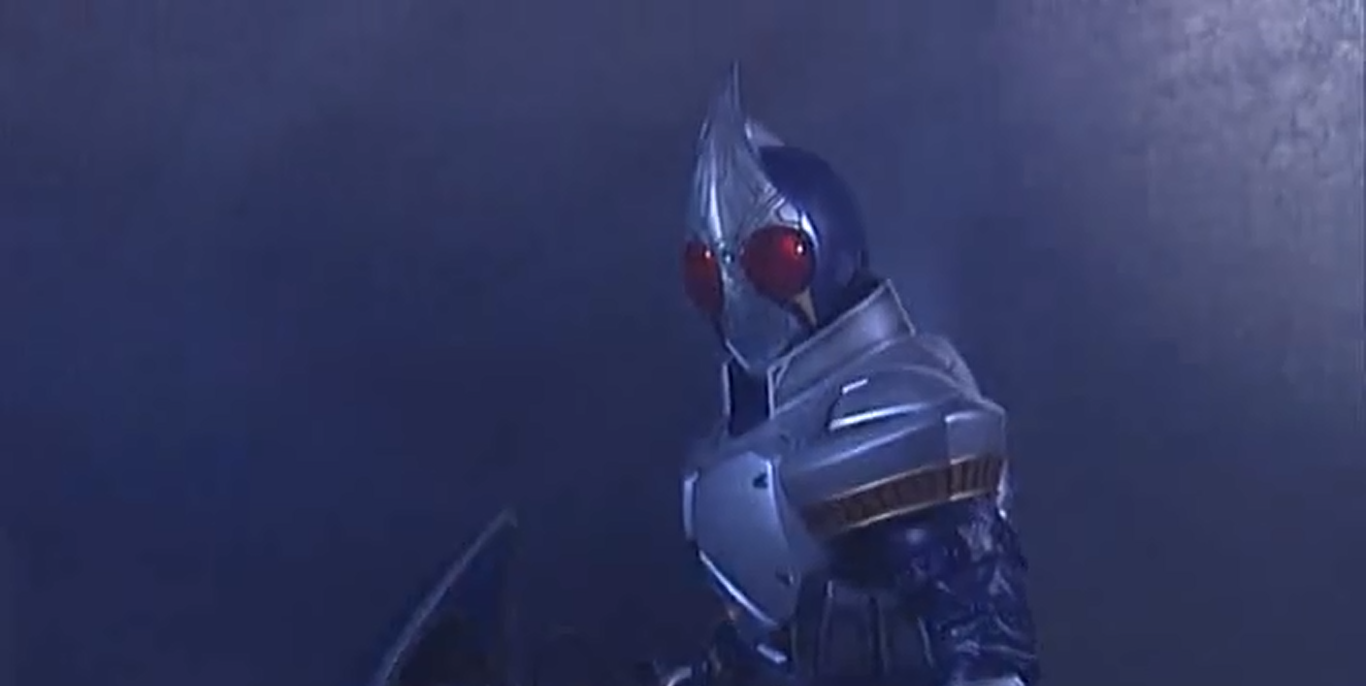Kamen rider blade episode 2 part 1 - Big brother season 9 episode 9