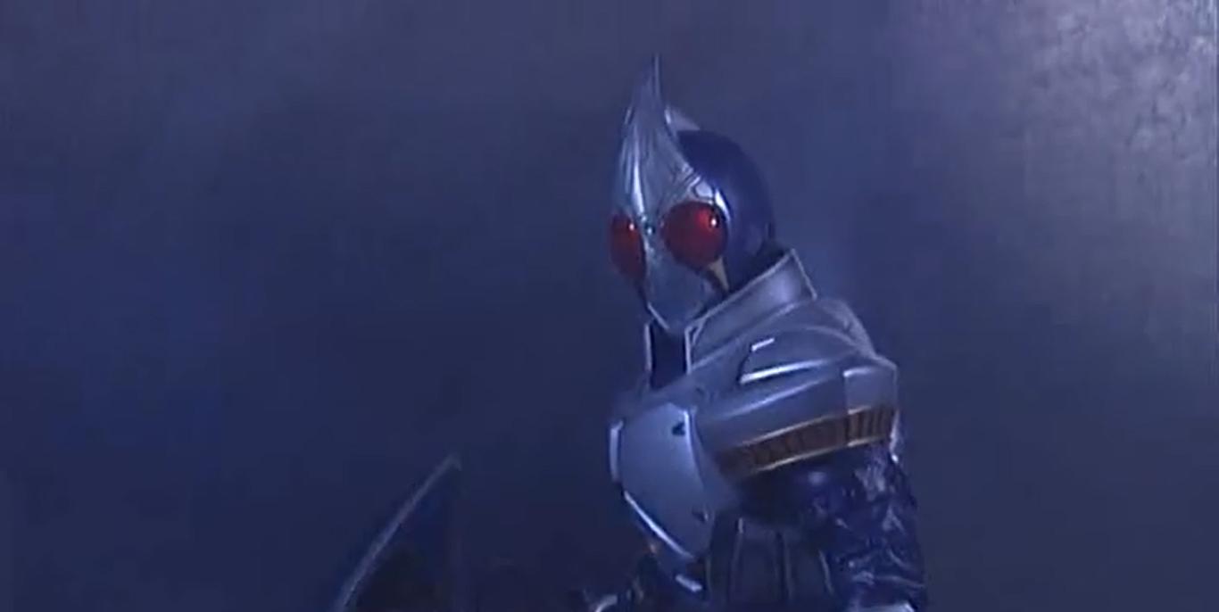 kamen rider blade episode 1 facedl