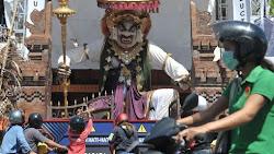 Media Asing Soroti Kekebalan Misterius Warga Bali dari Virus Corona