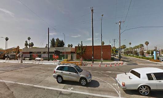 LA County Looks to Facilitate Crenshaw Line TODs
