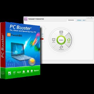 TweakBit - PCBooster 2018 Full version