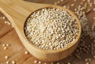 C'est quoi ça le quinoa ?