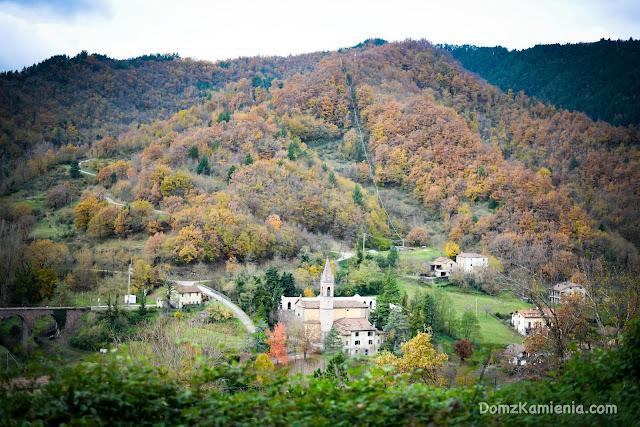 Dom z Kamienia Biforco