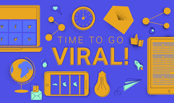 Building Your Viral Brand Online