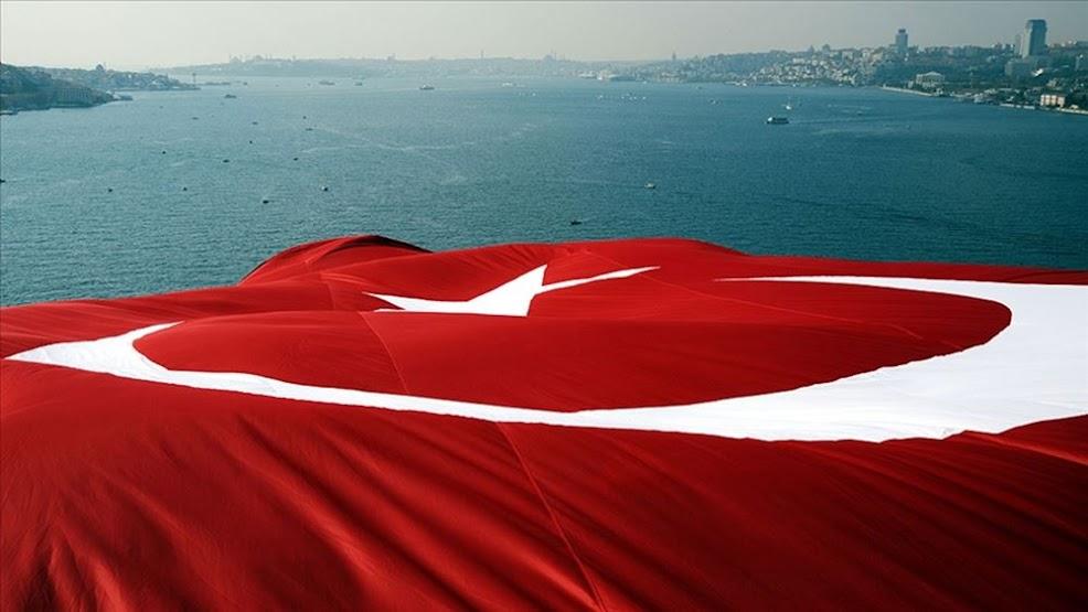 """Η Τουρκία του Ερντογάν μετά το... """"πραξικόπημα"""""""
