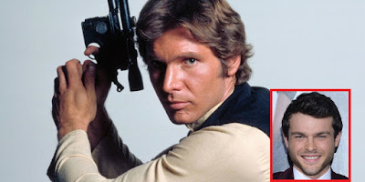 young han solo casting