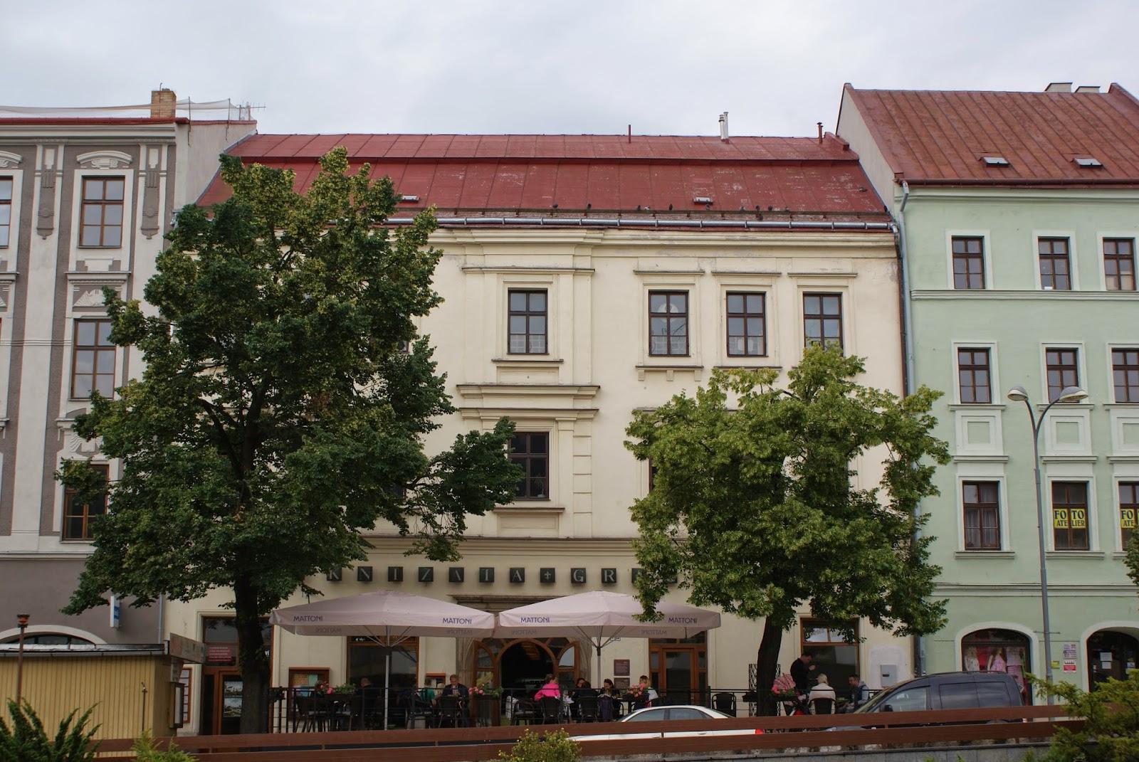Grand Hotel Iglau