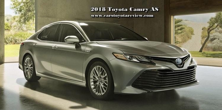 2018 Toyota Camry Review: America's Favorite Sedan