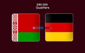 مشاهدة مباراة ألمانيا وروسيا البيضاء بث مباشر اليوم 8-6-2019 في تصفيات يورو 2020