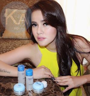 Ola Lamran BeautySKY